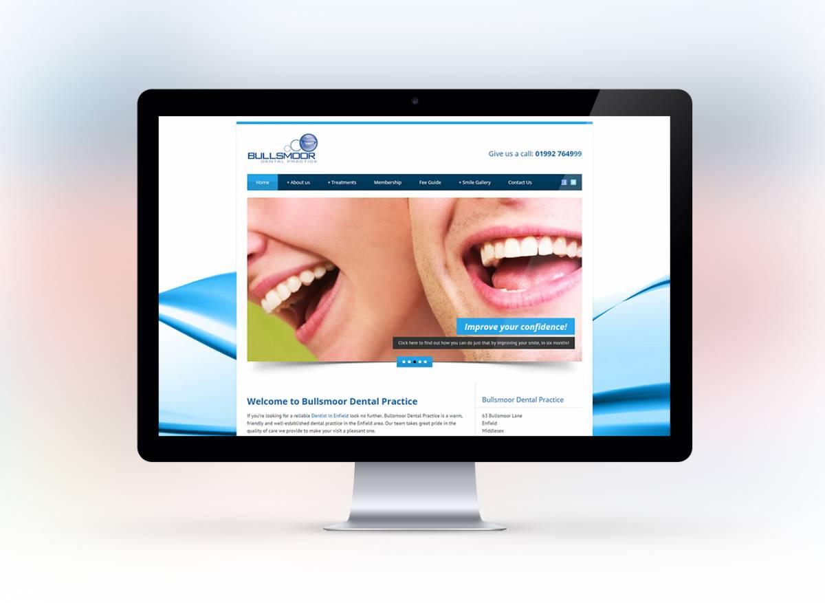 Bullsmoor Dental Practice