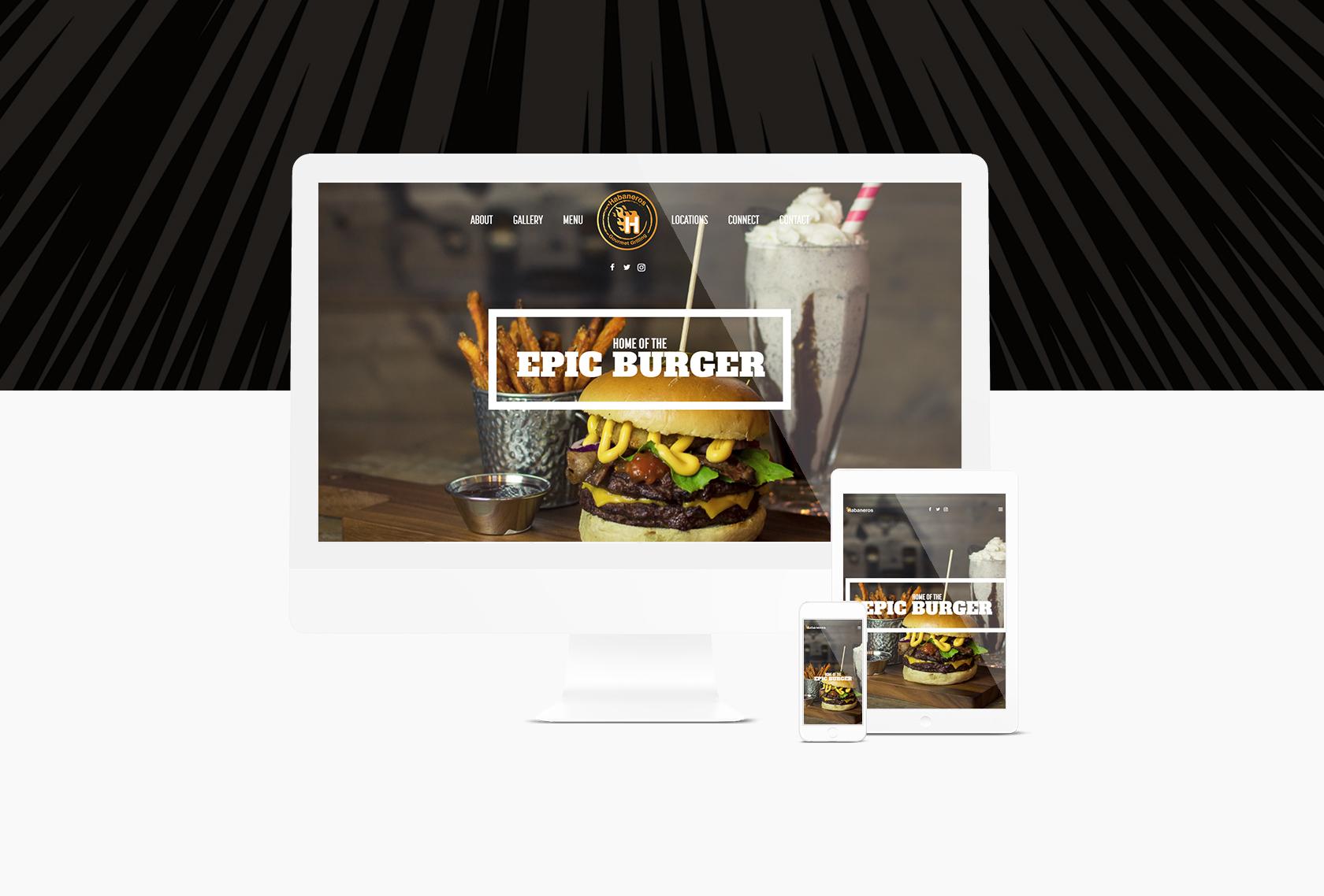Habaneros Devices - Habaneros - Creative Digital