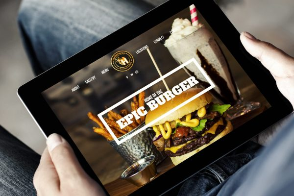 Habaneros Mockup 600x400 - Website Design - Creative Digital