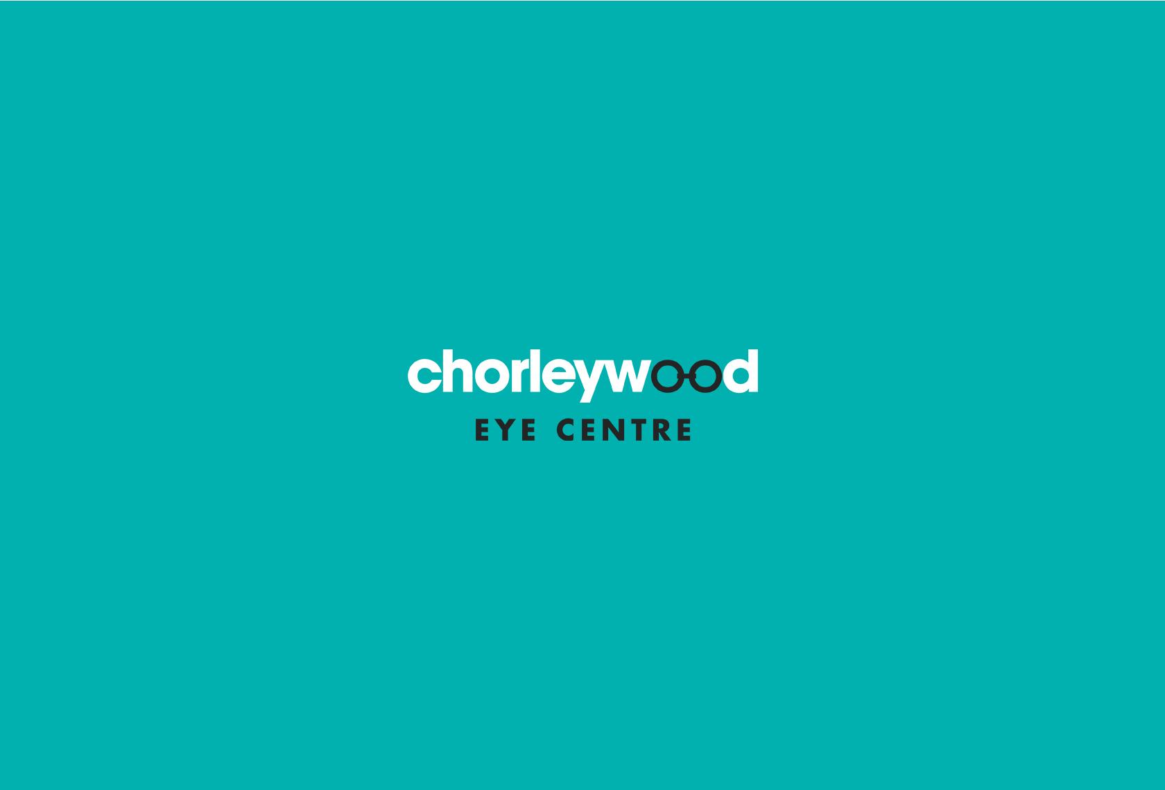 Chorleywood Logo Light - Chorleywood Eye Centre - Creative Digital