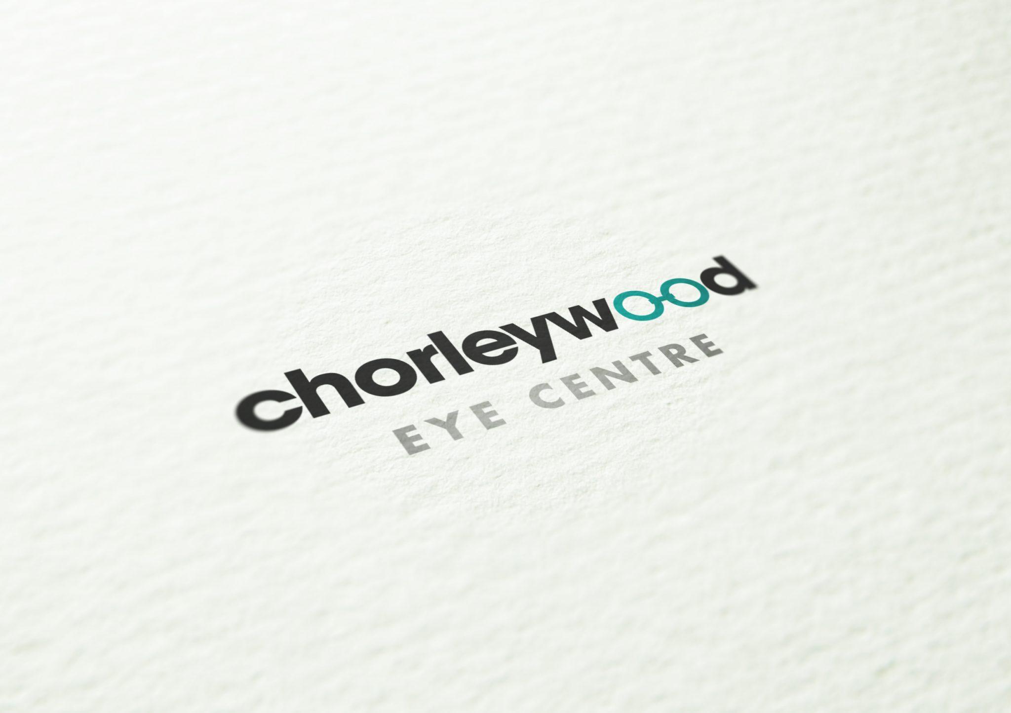 Chorleywood Logo - Chorleywood Eye Centre - Creative Digital