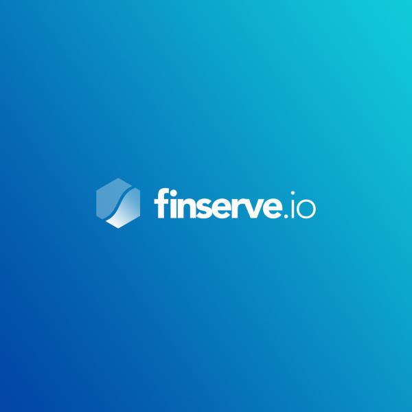 Finserve.io (Branding)