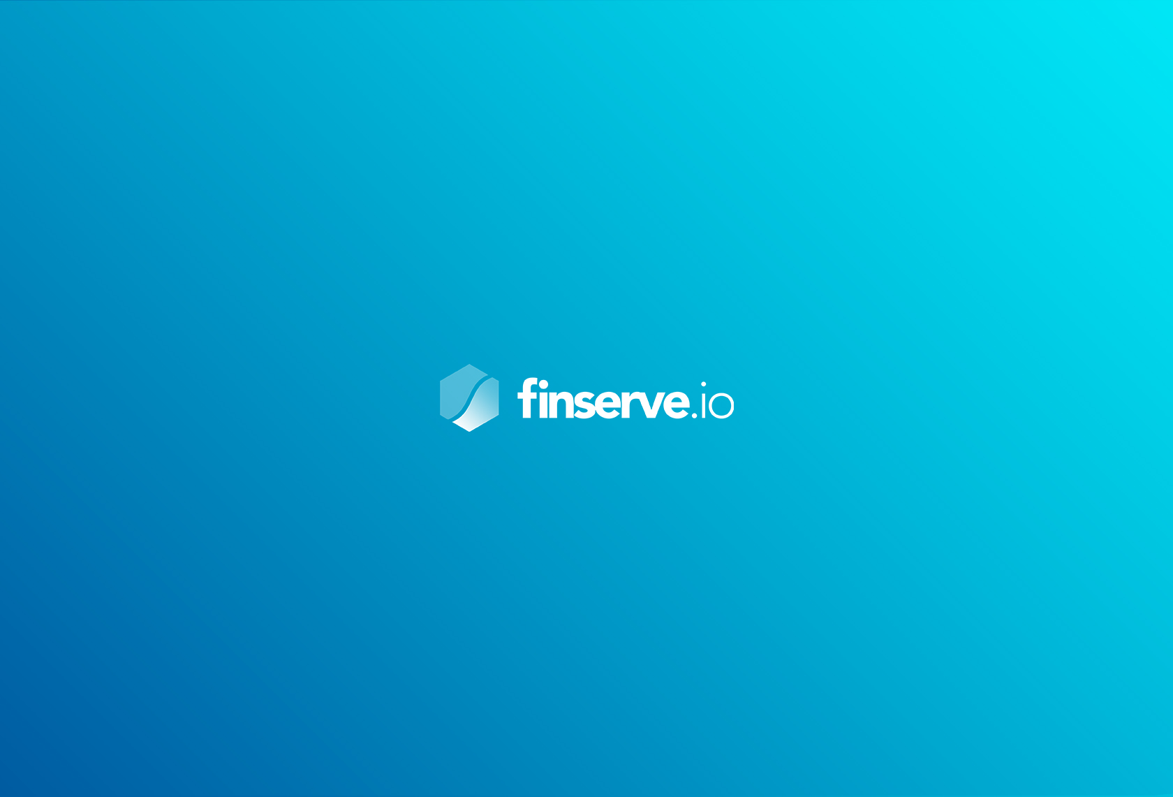 Finserve Watermark - Finserve.io (Branding) - Creative Digital