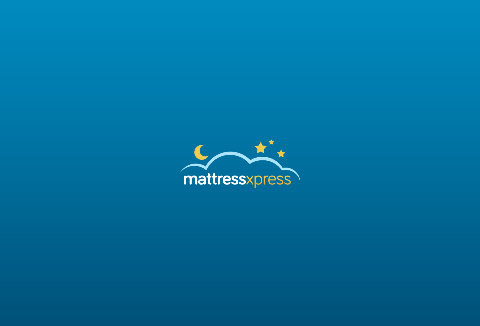 Mattress Xpress Logo Light - Mattress Xpress - Creative Digital