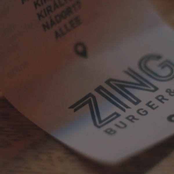 Zing Burger Co