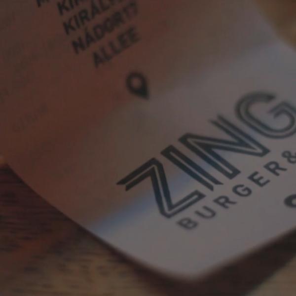 Zing Burger Co